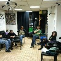 Photo taken at Fusolab by Saverio P. on 11/15/2011