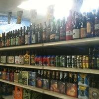 Photo taken at Shamrock Beverage & Liquors by Shane B. on 12/17/2011