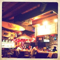 Photo taken at Hennessey's Tavern by Joey B. on 9/30/2011