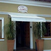 Photo taken at Armazém Santo Antônio by Karina I. on 1/29/2012