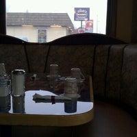 Photo taken at Promise Land Family Restaurant by Falisha B. on 2/2/2012