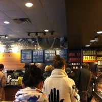 Photo taken at Starbucks by Jose Alfredo A. on 5/1/2012