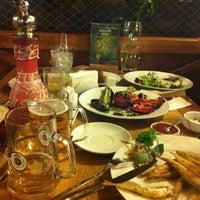 Photo taken at Ресторан на воде «Барракуда» by KunjutiK on 6/7/2012