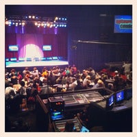 Photo taken at Center Stage by Nick N. on 6/1/2012