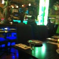 Photo taken at Lai Thai Cafe & Restaurant by Deirdre B. on 7/20/2012