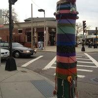 Photo taken at J.P. Knit & Stitch by Lynne B. on 4/18/2012