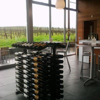 Photo taken at Cuvaison Estate Wines by Karla on 3/19/2011