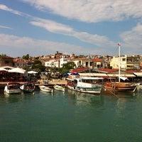 6/27/2012 tarihinde Mert M.ziyaretçi tarafından Cunda Sahili'de çekilen fotoğraf