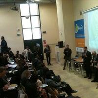 Foto scattata a #BTWIC Basilicata Turistica Web Innovazione Creatività da Michele A. il 5/15/2012