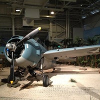 Photo taken at Pacific Aviation Museum Pearl Harbor by David C. on 3/31/2012