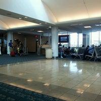 Photo taken at Gate 26 by Juan N. on 6/15/2012