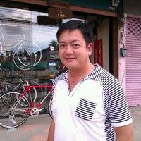 Photo taken at M&M Bike by Narong W. on 9/18/2011