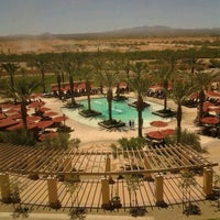 Photo taken at Casino Del Sol Resort by Hillary D. on 5/29/2012