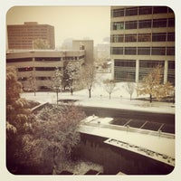 Photo taken at Hyatt Regency Denver Tech Center by Pascal J. on 10/26/2011