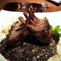 Foto tirada no(a) Hashi Art Cuisine por JULIANO T. em 10/12/2011