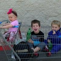 Photo taken at Walmart by Joleen D. on 3/29/2012