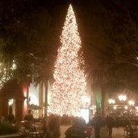 Photo taken at Fashion Island Gigantic Christmas Tree by Edward M. on 12/27/2011