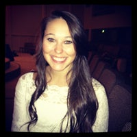 Photo taken at University Baptist Church by Tami K. on 4/10/2012