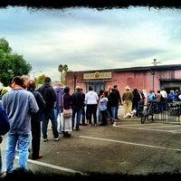 Photo taken at Acme Bread Company by Marika S. on 11/23/2011