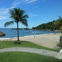 Photo taken at Club Med Rio das Pedras by Antonio S. on 10/23/2011