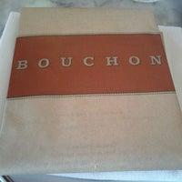 รูปภาพถ่ายที่ Bouchon โดย Clayton P. เมื่อ 9/24/2011