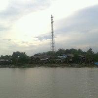 Photo taken at Desa Kayu BatuQ by Ilham R. on 7/16/2012