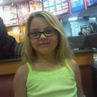 Photo taken at Taco Bell by Sherry A. on 1/14/2012