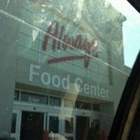 Photo taken at Walmart Supercenter by Boston L. on 10/23/2011