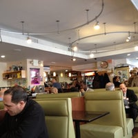 Photo taken at Cosmic Diner by Craig D. on 2/17/2012