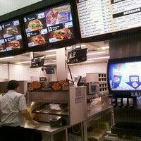 Foto tirada no(a) Burger King por Igor N. em 2/12/2012