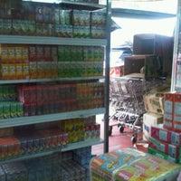 Photo taken at Sarintip Snack Shop by Mooo F. on 3/3/2011