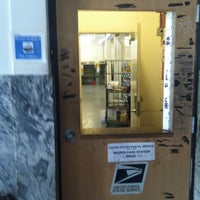 Photo taken at US Post Office by Jacob K. on 7/21/2012