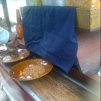 Photo taken at Kaki lima depan kantor by riri i. on 8/29/2012