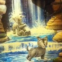 Das Foto wurde bei Great Wolf Lodge von Sunflower am 2/19/2012 aufgenommen