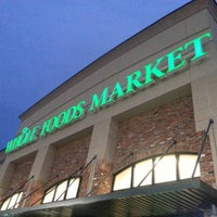 Photo taken at Whole Foods Market by Brad S. on 8/18/2012