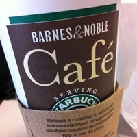 Photo taken at Barnes & Noble by dave j. on 4/12/2011