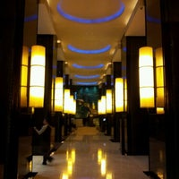 Photo Taken At Hotel Indonesia Kempinski Jakarta By Bharata E On 10 22