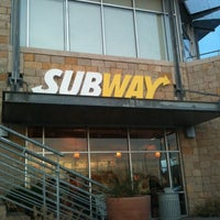 Photo taken at Subway by Stanzi R. on 8/15/2011