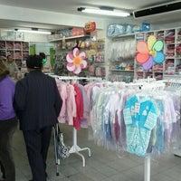 Photo taken at Lojas Pinho by Paulo F. on 8/31/2011