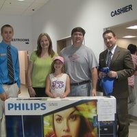 Photo taken at Quirk Volkswagen by Quirk Auto Dealers on 9/1/2011
