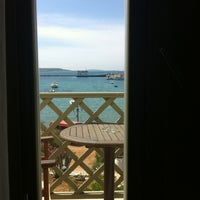 Photo taken at Hotel Artemis by Petros S. on 6/2/2012
