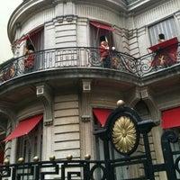 Foto tirada no(a) Casa de Arte e Cultura Julieta de Serpa por Eliandro M. em 1/2/2011
