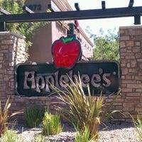 Photo taken at Applebee's by Deborah J. on 9/26/2011