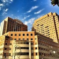 Photo taken at Hyatt Regency Bellevue on Seattle's Eastside by Chanda on 7/10/2012