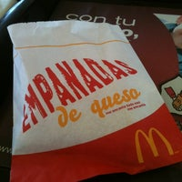 Photo taken at McDonald's by Rosangela A. on 7/15/2012