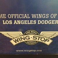 Photo taken at Wingstop by Ryann P. on 5/10/2012