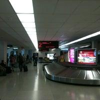 Photo taken at Spokane International Airport (GEG) by Sarah Grace W. on 8/26/2012