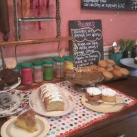 Photo taken at Porota (cocina de herencia) by Maia M. on 10/27/2011