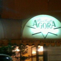 Foto scattata a Gran Caffè Agorà da Kar &. il 8/23/2011