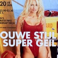 Photo taken at Bij De Vrouw by Christiaan S. on 9/5/2012